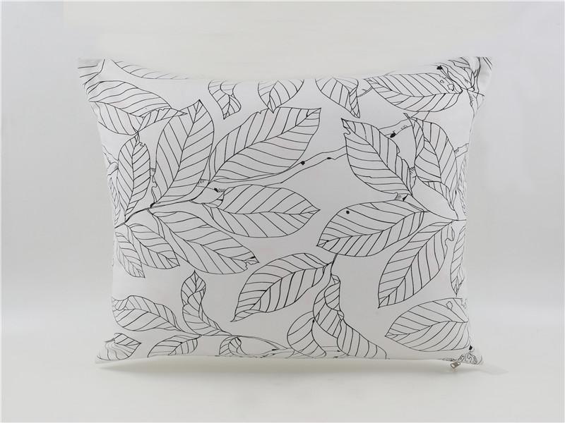手绘 线稿 枕头